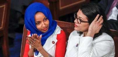 Israel to ban two US Congresswomen