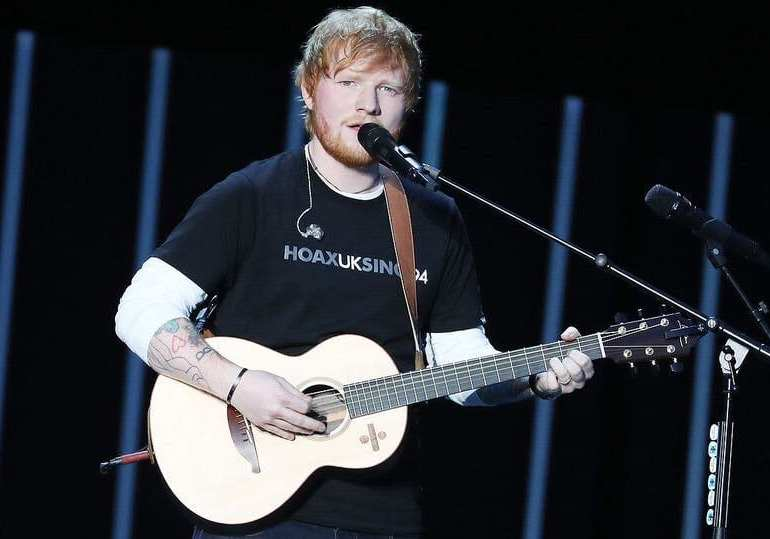 Ed Sheeran's Divide tour to set new record
