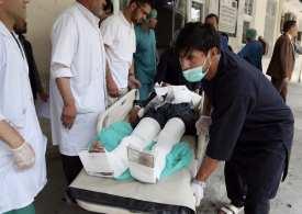 World News Briefing: Taliban attack kills 12 - Carolinas hit by Dorian & three sentenced for 'honour' killings