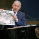 Netanyahu stoking tensions between Washington and Tehran