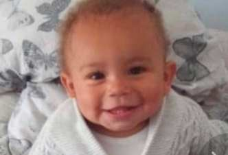 Dad who 'killed baby by throwing him into river' charged with murder