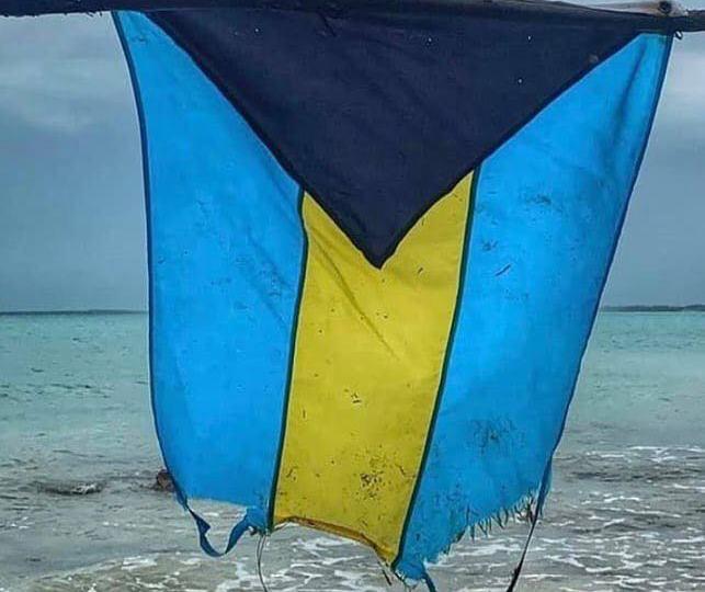 Dorian devastates the Bahamas, at least 5 dead