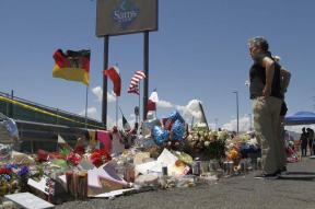 El Paso shooter indicted on murder charges