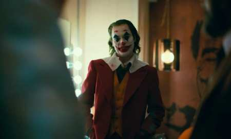 Joker film: Violence criticised by the families of the Batman cinema shootings
