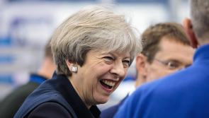 May: Cricketers and police chief get ex-PM's honours