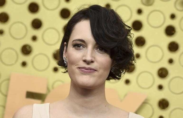 Phoebe Waller-Bridge signs major Amazon deal