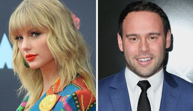 Entertainment Briefing: Justin's wedding plans - Scooter Braun denies Taylor Swift's claims - Breaking Bad movie details & More