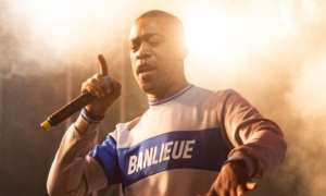 Wiley: Ed Sheeran and Drake are 'culture vultures'