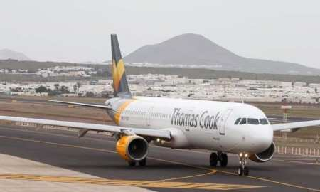 Thomas Cook customers in shock over flight prices