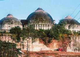 Babri Mosque case hearing comes to a close