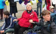 Extinction Rebellion: 280 arrested in central London protests