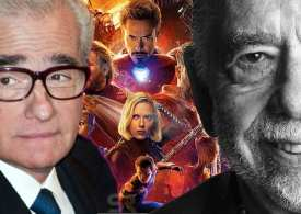 Francis Ford Coppola says Scorsese was being kind - 'Marvel movies are despicable'