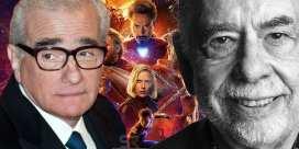 FFC backs Martin Scorsese