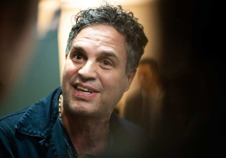 Mark Ruffalo says 'Bush needs to be bought to justice over Iraq war' after Ellen Degeneres defends her friendship with the former president