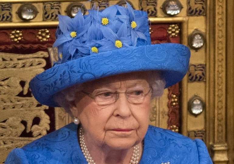 PM seeks to thrust law and order on to agenda in Queen's Speech