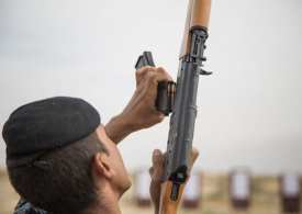 Moscow to mark the anniversary of the legendary AK-47