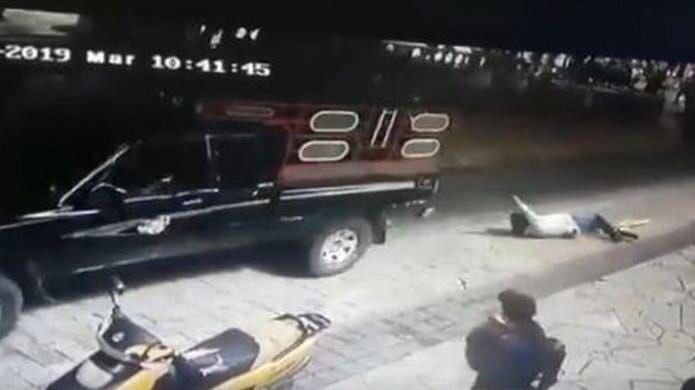Mexico mayor tied to truck, dragged through streets amid reported anger over unfulfilled campaign promise
