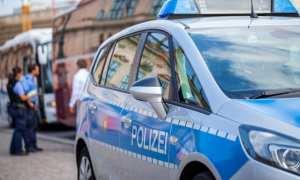 Breaking News: Police Germany Shooting