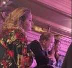 Women confront Harvey Weinstein at New York event