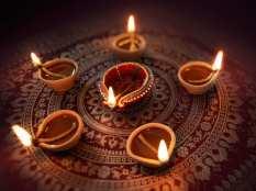 London Diwali Festival 2019