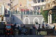 Iraqi protests - 3 killed