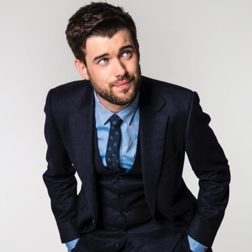 Jack is back - Brit awards