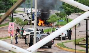 Nine US citizens have been killed in a reported attack by Mexican Cartel. At least three women and six children were slaughtered by cartel gunmen