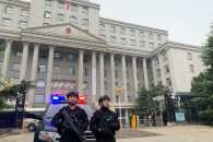 China gives suspended death sentence to fentanyl smuggler in joint US probe