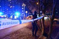 Swedish police arrest 3 in bombings amid increase in gang violence