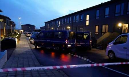20 people arrested by Denmark police as they foil an anti terror plot