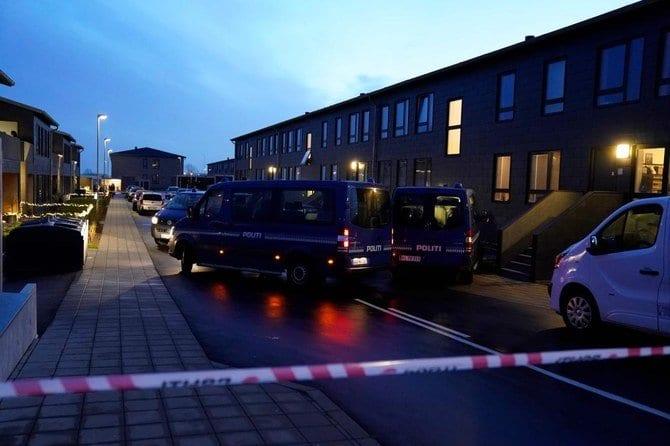 Danish Police foil suspected extremist terror attack