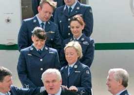 Former Irish soldier member of ISIS