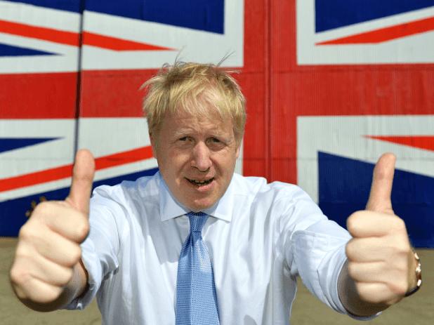 Boris plans cabinet reshuffle