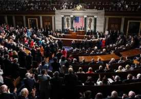 Congress condemns China for crackdown on Muslims