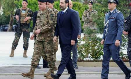 Hariri to be PM again