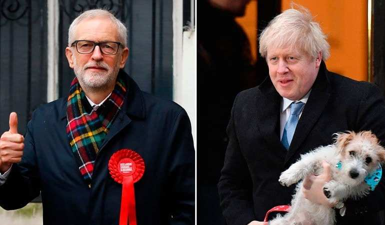 Brexit winner - Labour's MP's sacrificed themselves as Labour MP's want Corbyn OUT