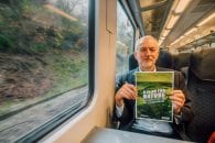 Labour to cut rail fares