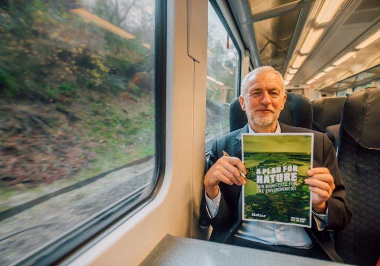 Labour to cut rail fares
