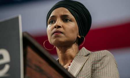 Republican says Omar should be hanged