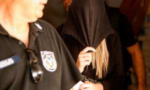 aiya napa rape, british woman found guilty of lying