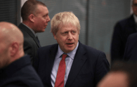 Johnson uses first speech after election win to repeat NHS campaign lies