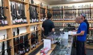 NZ buy-back service on guns potential data leak