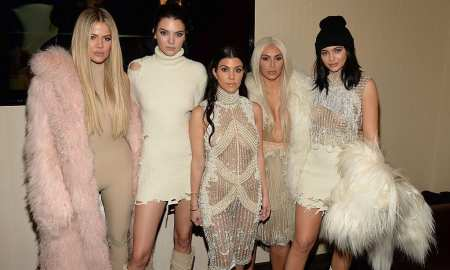 The decade the Kardashians took over everything