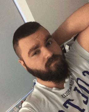 man arrested for terrorism