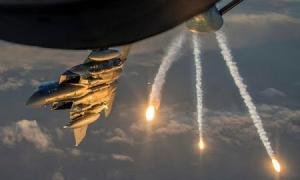us bombs pro-iran militant group in iraq