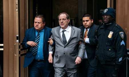 weinstein reaches $25m settlement