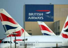 Coronavirus: British Airways halts flights to and from mainland China