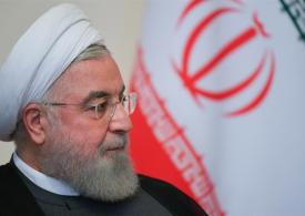 Daily News Briefing: Rouhani threatens European troops - TV cameras to be allowed in Crown Courts & Former WWE champion dies