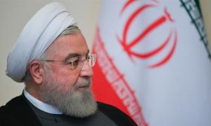 Iran's Rouhani issues warnign for European troops