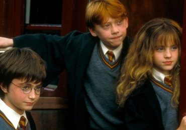 Daniel Radcliffe on Harry Potter and life in London
